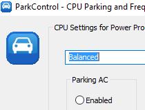 Download ParkControl 1 3 1 8