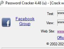 Download Password Cracker 4 3 5 455