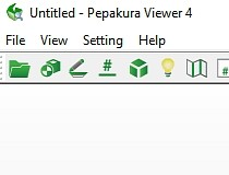 download pepakura viewer 3.0 4