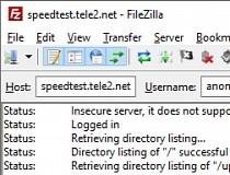 Download Portable FileZilla 3 44 1