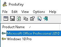 Download ProduKey 1 93