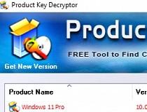 product key decryptor 8.0