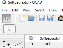 Download QCAD Professional 3 23 0
