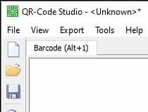 Download QR-Code Studio 1 0 3 Build 22924