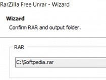 Download RarZilla Free Unrar 7 00