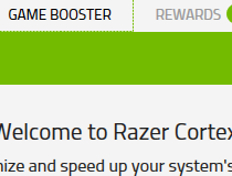 Download Razer Cortex 9 5 6 Build 1016