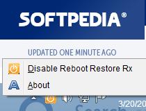 Download Reboot Restore Rx 3 3 Build 20190711