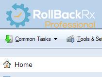 rollback rx professional 10.7