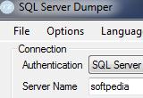 Download SQL Dumper 2 1 3 / 3 0 8 Beta