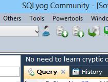 sqlyog community