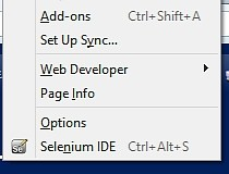 Download Selenium IDE 3 12 3