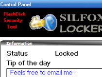 Download Silfox Locker 5 0