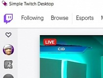 Download Simple Twitch Desktop 0.4