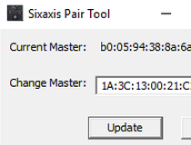 sixaxis pair tool mac android