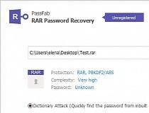 Download RAR Password Recovery Pro 9 3 2