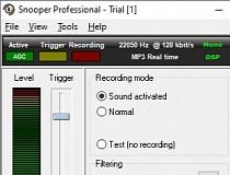 Download Snooper Professional 3 2 1