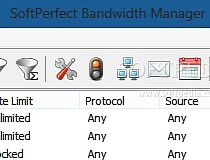 Download SoftPerfect Bandwidth Manager 3 2 10