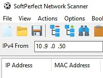 softperfect network scanner license key