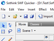 Download Sothink SWF Quicker 5 6 Build 40876