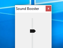 Download Sound Booster 1 11 Build 514