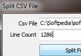 Download Split CSV File 1 0 0 0