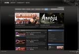 Steam Screenshot