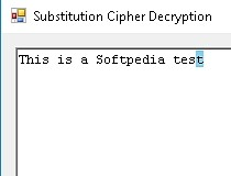 Download Substitution Cipher Decryption 1 0 0 0