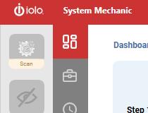 system mechanic 16 problems
