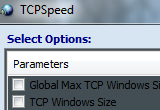 Download TCPSpeed 1.0