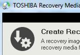 Download TOSHIBA Recovery Media Creator 3.0.01.55004008