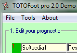 totofoot pro 2.5