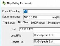 Download Tftpd32 Portable 4 64