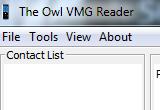 vmg sms file reader