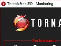 Download ThrottleStop 8 70 6 / 8 48 OBSIDIAN-PC