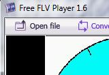 tonec free flv player