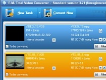 Total Video Converter thumb Download Total Video Converter 2011 Total solution for the video conversion