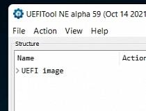 Download UEFITool 0 26 0 / NE Alpha 55