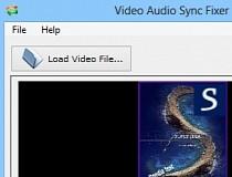 Download Video Audio Sync Fixer 1 3 1