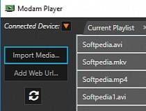 Download Modam Player 0 16 3