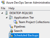 Download Azure DevOps Server 2019 0 1 Patch 3