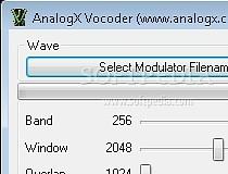 Download Vocoder 1 02
