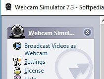 Download Webcam Simulator 7 3