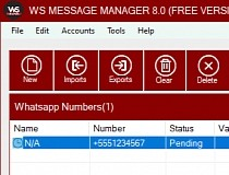 Download WhatSender 5 0 0