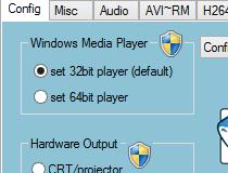 Download Advanced Codecs for Windows 7 / 8 1 / 10 12 0 7