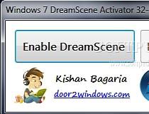 windows 7 dreamscene activator gratuit