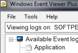 Download Windows Event Viewer Plus 1 0 Beta