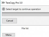 teracopy portable windows server