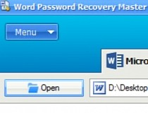 word password recovery master full
