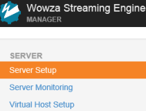 Download Wowza Streaming Engine 4 7 7