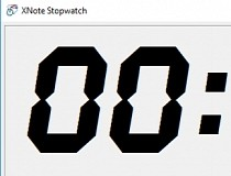 Download XNote Stopwatch 1 69b5